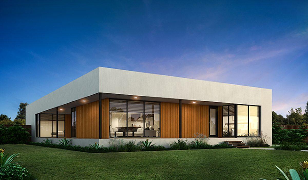 Houzify Home Design Ideas: Rivergum Homes