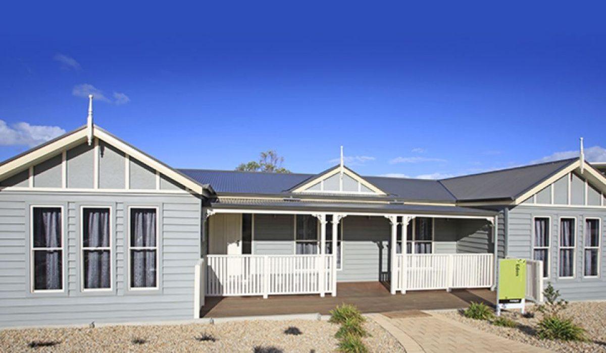 Rivergum house designs house and home design for Beach house designs adelaide