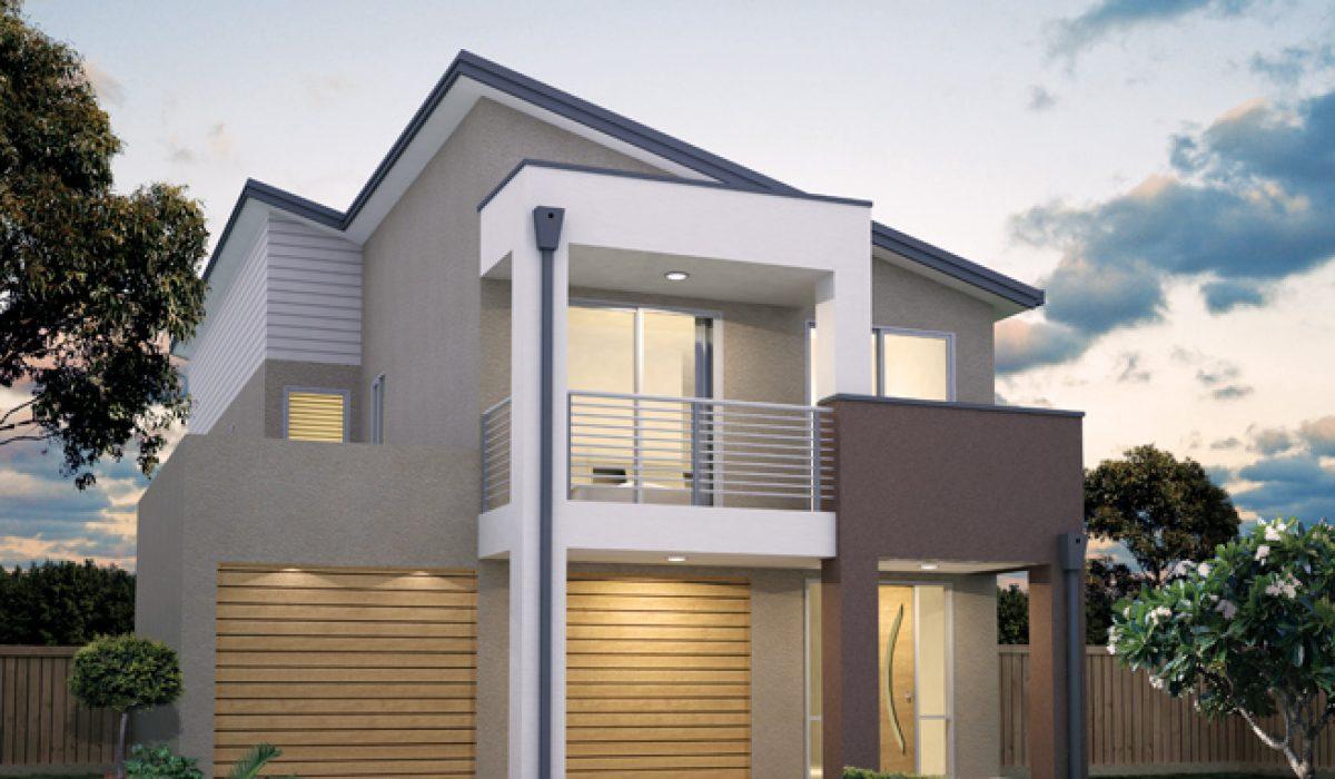 Thornton 242 rivergum homes for Thornton builders