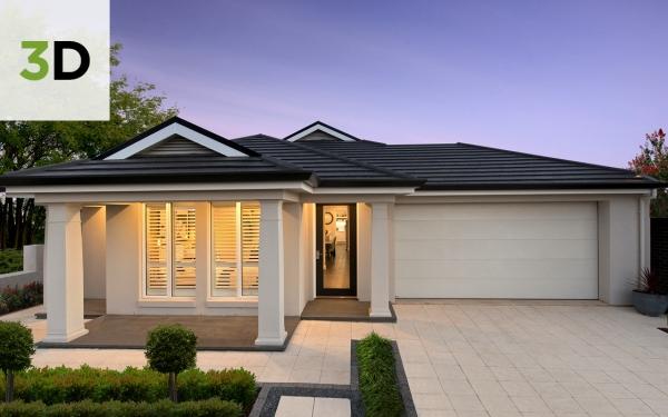 Home designs rivergum homes south australia - Country home designs south australia ...