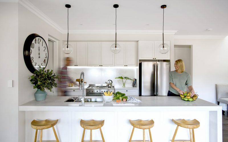 The Australian Kitchen Evolution Rivergum Homes,Design Inspiration Creative Spices Packaging Design